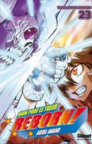 Tome 23: Le combat Tsunayoshi Sawada contre Genkishi débarque !